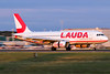OE-LOY / LaudaMotion / Airbus A320-232