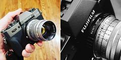 Leica M to FUJI X Adapter (FotodioxPro) Tags: fujifilm leicam fujifilmxt30 xt30 leica vintagelens lensadapter fotodiox fotodioxpro summarit wetzlar vintagephotography primelens mirrorlesscamera mirrorless