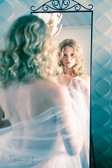 Mirror, mirror on the wall (_jdj_) Tags: model modelshoot woman female sensual nikon d750