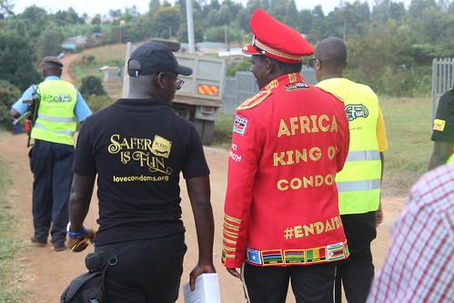 ICD 2020: Kenya