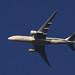 Etihad Cargo Boeing 777-FFX A6-DDA FL90 EY9867 ETD9867 AUH-STN