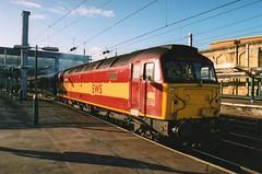 Photo of 47773 5/5/03 Carlisle