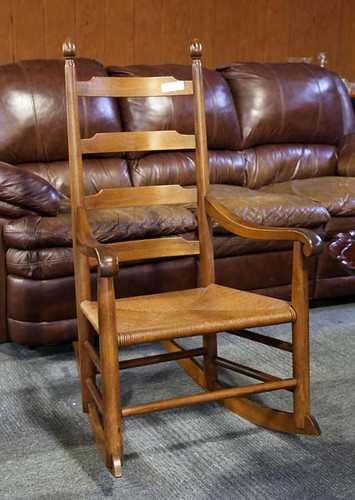 Clore Rocking Chair ($156.80)