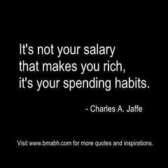 ❝ It's not your salary… (iQuotes) Tags: quotes iquotes sayings inspirationalquotes lifequotes lovequotes positivequotes wisdom motivational motivation life love inspirational inspiration positive quote vibes notes selfnote