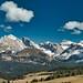Seiser Alm - Dolomites UNESCO