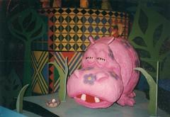 Image (6) (santos.apodaca) Tags: disneyland 1996 may may1996 california disneyride smallworld