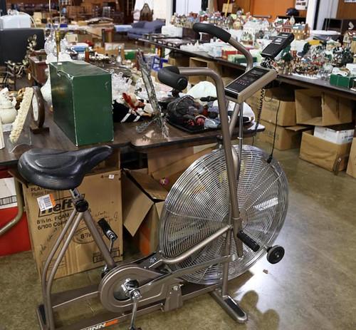 Schwinn Bike ($212.80)
