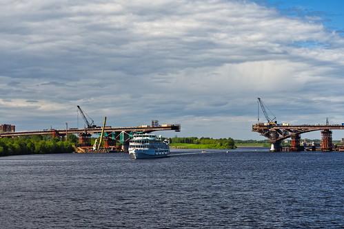 Volga River 234 ©  Alexxx Malev