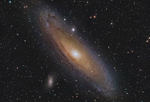 Billion Stars image