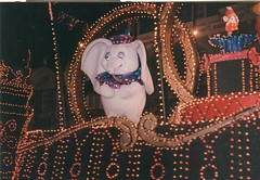 Image (2) (santos.apodaca) Tags: disneyland 1996 may may1996 california dumbo mainstreetelectricalparade parades