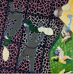 La Contemporary Art (trumanmarquez81) Tags: la contemporary art los angeles