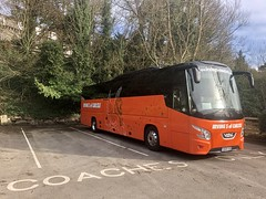 Photo of Irving's of Carlisle YK69 VXB VDL Futura FHD2