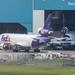 FedEx MD-11F; N588FE@SIN;28.11.2019