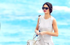 May 15th 2014 At Plage du Martinez in France (kendalljenner.my.id) Tags: sensuality cute hair people fashion love portrait jenner kendall sensual girl beauty beautiful young closeup style glamour kendjenfp