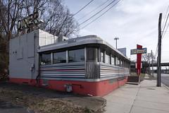 East Shore Diner, Harrisburg, PA