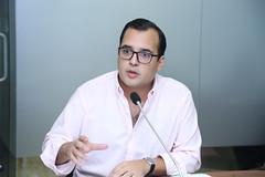 COMISIÓN OCASIONAL MULTIPARTIDISTA PARA INVESTIGAR LOS HECHOS RELACIONADOS CON EL PARO NACIONAL. QUITO, 19 DE FEBRERO 2020 (Asamblea Nacional del Ecuador) Tags: asamblea nacional ecuador comisión ocasional multipartidista para investigar los hechos relacionados con el paro