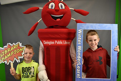 CPL_WWL20_138 (Clarington Public Library) Tags: claringtonpubliclibrary clarington public library winterwonderlearn winter wonderlearn festival wwl fun special event libraries community courtice