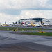 Singapore Airlines Cargo Boeing 747-400F; 9V-SFM@SIN;28.11.2019