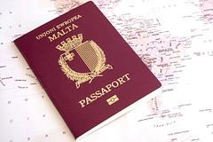 QUỐC TỊCH MALTA CƠ HỘI MIỄN THỊ THỰC HOA KỲ (congtydinhcubsop) Tags: bsop malta