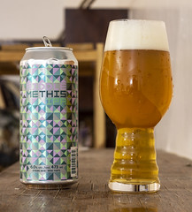 Parallel 49 Riddle Me This IPA (Cody La Bière) Tags: parallel49brewing vancouver riddlemethisipa riddlemethis ipa brewery