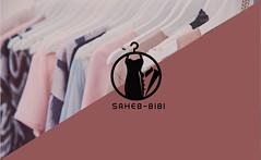 SAHEB BIBI (ashiqurarpon890) Tags: clothing logo design trending brand branding best