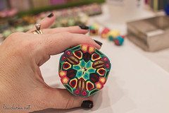 47/366 (lisaclarke) Tags: 365 3652020 canes clayathon clayathon2020 crafting crafts events galloway hotels jubileecane making millefiori newjersey photoprojects polkadotcottage polymerclay polymerclayevents project365 stocktonseaviewresort travel