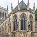 St John's College Chapel, Cambridge, England