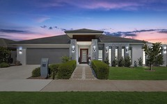 21 Blizzard Circuit, Forde ACT