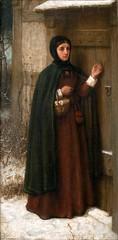 boughton-george-henry---the-scarlet-letter_16121959832_o (Sabri KARADOĞAN) Tags: george henry boughton