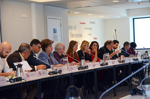 Migration & Integration Network meeting, Brussels, 19 February 2020