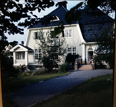 EuroUK1969No79 (mat78au) Tags: good looking home oslo 1969