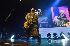 bowling_for_soup_manchester_13022020_10 (PureGrainAudio) Tags: bowlingforsoup simpleplan notyourgirlfrenz o2victoriawarehouse manchester february13 2020 concertphotography concertpics photography liveimages photos pics rock poppunk punk alternative grahamfinneyphotography puregrainaudio