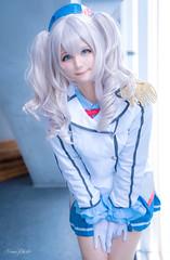 Kashima (yamame_z) Tags: cosplay girl portrate