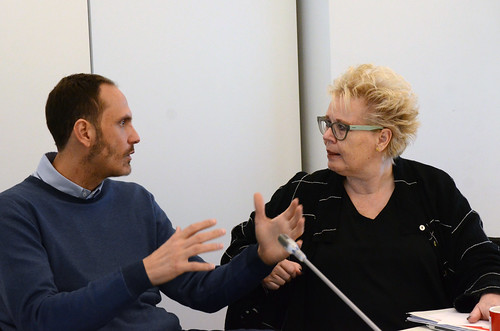 Ioanis Dalmas, Marja Bijl