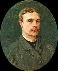boughton-george-henry---self-portrait_15935400400_o (Sabri KARADOĞAN) Tags: george henry boughton