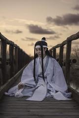 Wangxian - (itheaphotography) Tags: wangxian modaozushi wei wuxian lan wangji cosplay cosplayer