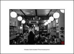 A very Japanese restaurant, Ueno (Hans ter Horst Photography) Tags: tokyo ilford japan hoshisato hansterhorst believeinfilm ishootfilm pentaxmz3 上野 東京都 東京