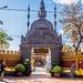2019 - Cambodia - Siem Reap - Wat Preah Prom Rath Monastery