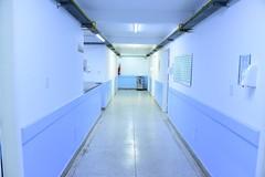 Dependências das enfermarias reformadas do hospital Leal junior, de Itaboraí, com camas automatizadas (1) (itaborairj) Tags: reforma enfermarias hospitallealjunior saúde itaboraí 20022020