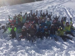 Bild Skitag