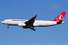 TC-JDS / Turkish Airlines Cargo / Airbus A330-243F