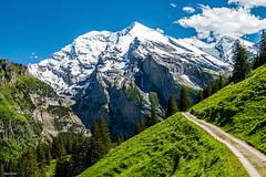 Doldenhorn, 3643m