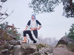 Shooting Limule Tempest - Tensei Shitara Slime Datta Ken - Atsu - Boulogne -2020-01-25- P1999379 (styeb) Tags: shoot shooting limuletempest shitaraslimedattaken 2020 janvier 25 boulogne parcedmondderothschild cosplay xml retouche modelatsu