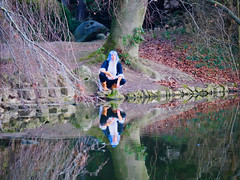 Shooting Limule Tempest - Tensei Shitara Slime Datta Ken - Atsu - Boulogne -2020-01-25- P1999326 (styeb) Tags: shoot shooting limuletempest shitaraslimedattaken 2020 janvier 25 boulogne parcedmondderothschild cosplay xml retouche modelatsu
