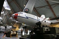 Handley Page Hastings (from 1946) (Clanger's England) Tags: england shropshire raf museum cosford classicaircraft historicaircraft