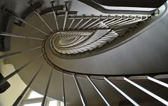 I-I-I (♥ ♥ ♥ flickrsprotte♥ ♥ ♥) Tags: treppe treppenhaus hamburg mitgabiontour 2020 stufen