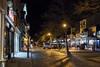 Newport Streets