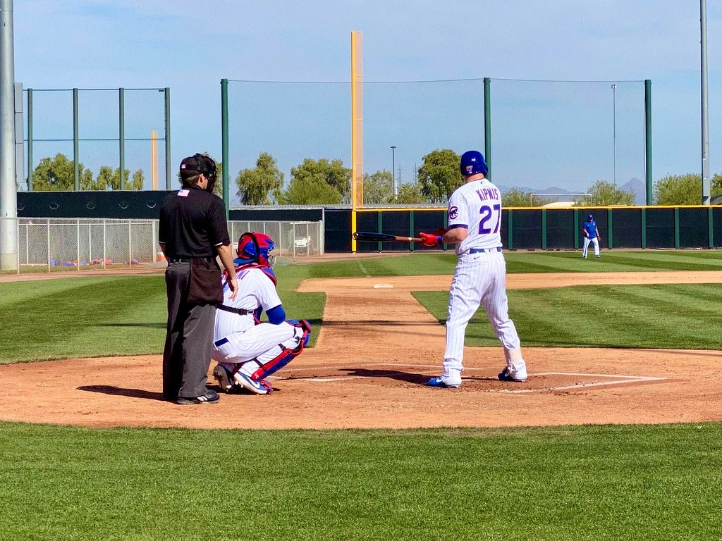 Cubs Photos: Baseball, 2020, chicago, cubs, springtraining