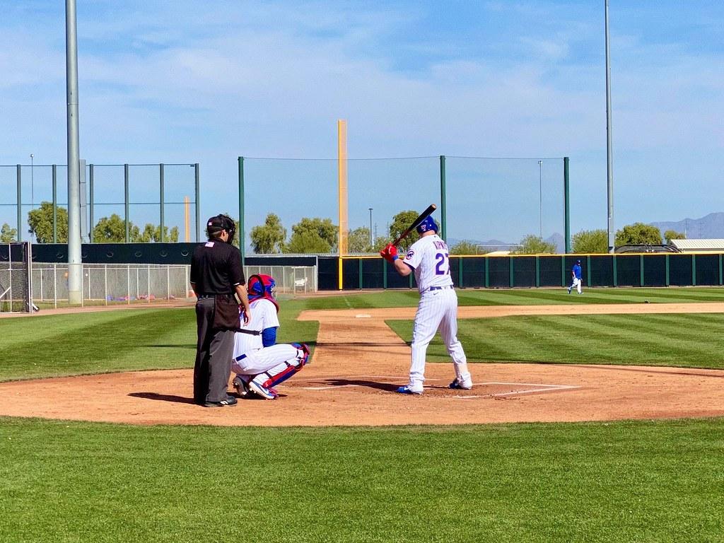 Cubs Photos: Baseball, 2020, chicago, cubs, springtraining, jasonkipnis
