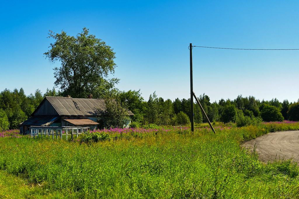 фото: White Sea–Baltic Canal 40
